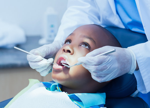 Paediatric (Children) Dentistry